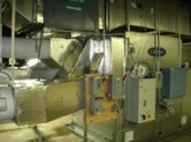 Project 2 - SK Mechanical, LLC